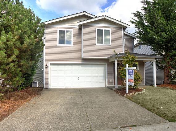 21444 SE 289th Way, Kent, WA